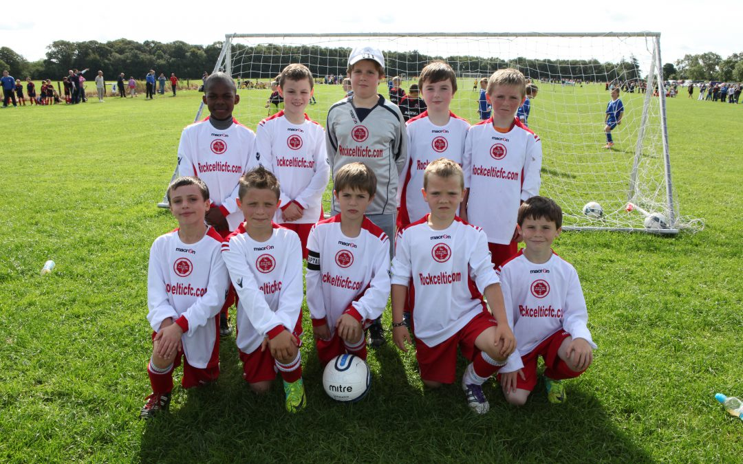 Juniors Match Reports – Week ended 25th November 2012