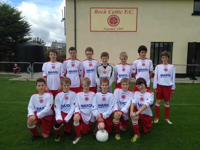 Juniors Match Reports – Week ended 11th November 2012