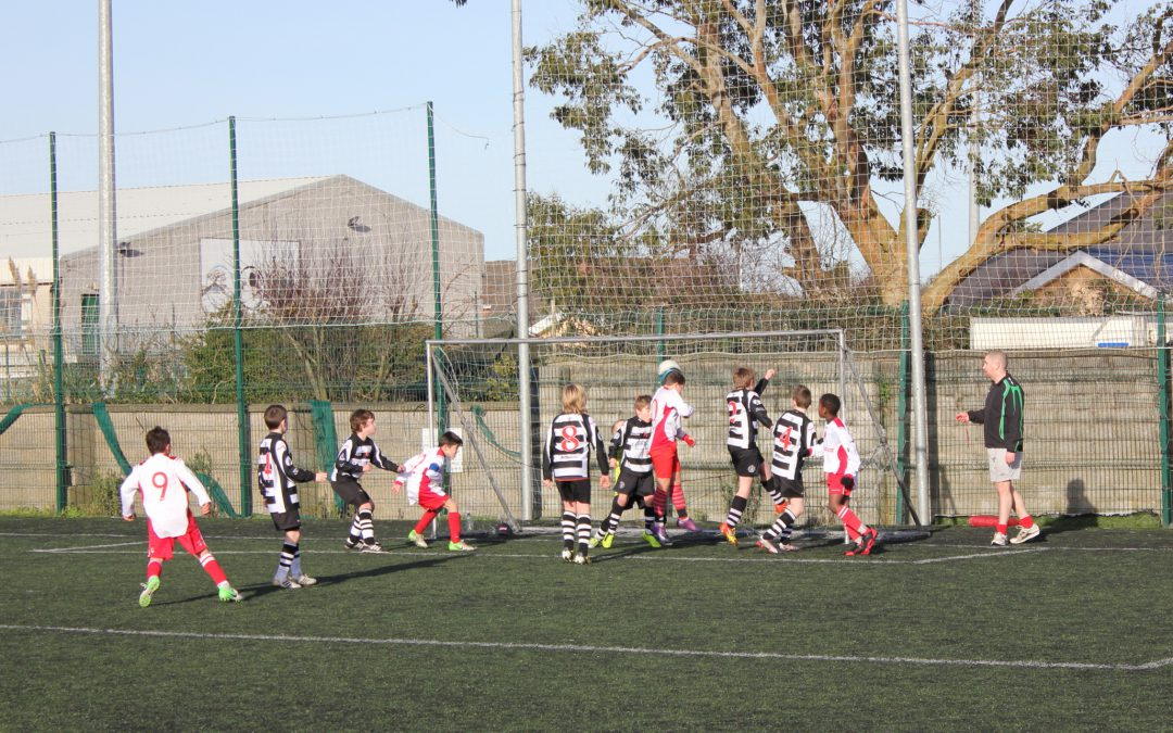 Juniors Match Reports – Week ended 3 February 2013
