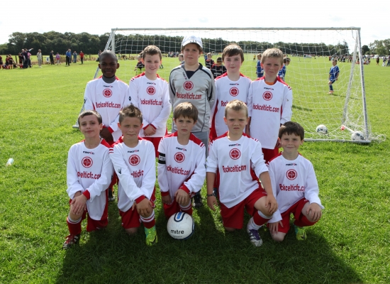 Juniors Match reports – Week ended 13 January 2013