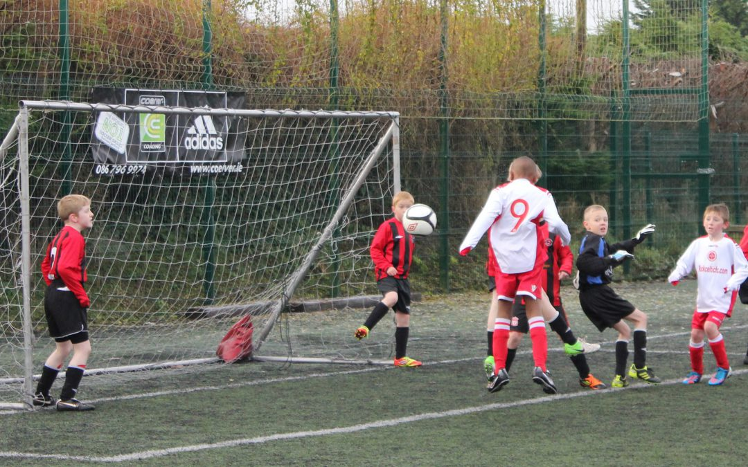 Juniors Match reports – Week ended 10 February 2013