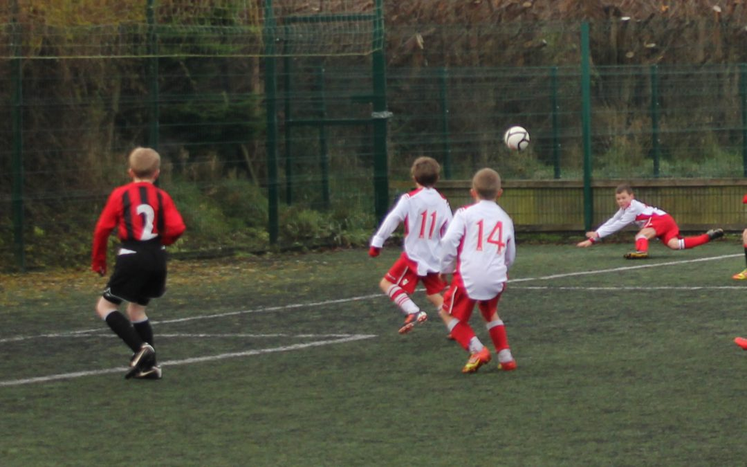 Juniors Match Reports – Week ended 18th November 2012