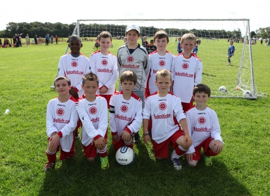 Juniors Match Reports – Week ended 24 February 2013