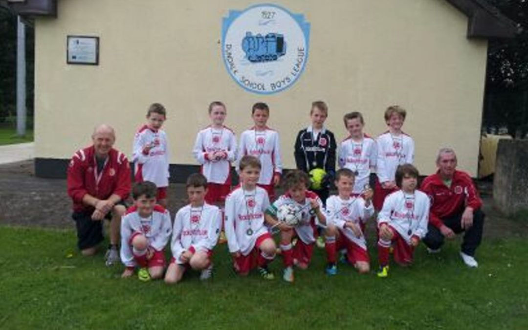 Juniors Match Reports – Week ended 10 March 2013