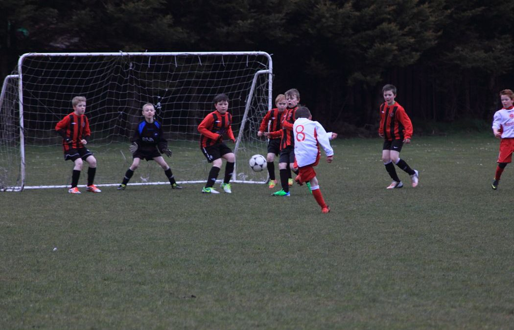 Juniors Match Reports – Week ended 24 March 2013