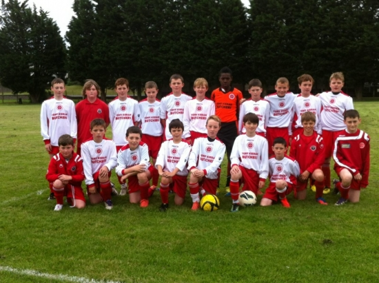 Juniors Match Reports – Week ended 17 March 2013