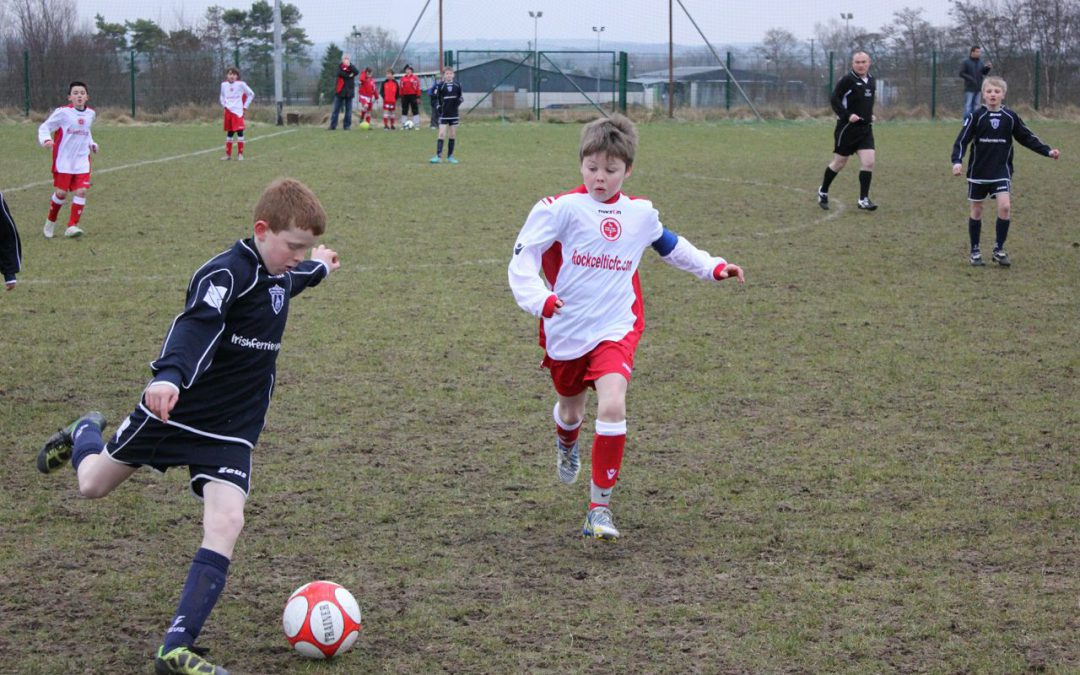 Juniors Match Reports – Week ended 31 March 2013