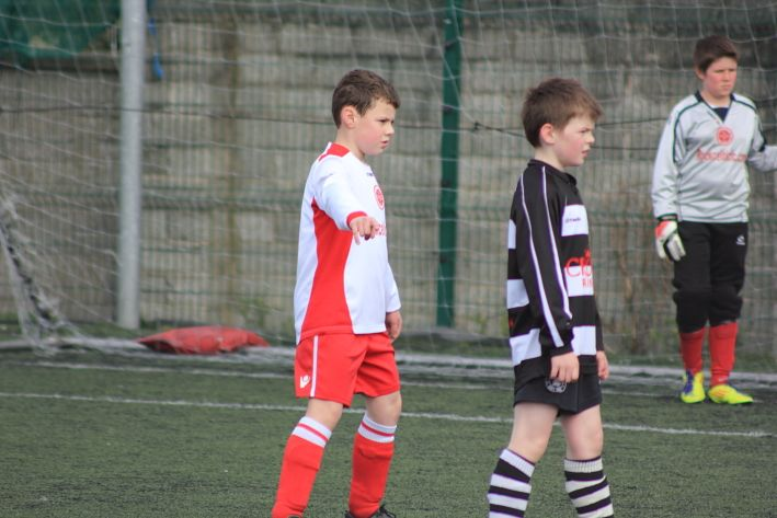 Juniors Match Reports – Week Ended 21 April 2013
