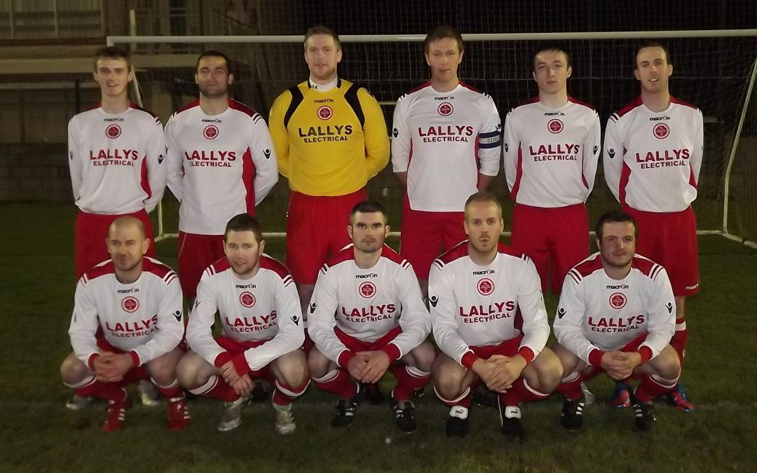 2012/13 – MDL Premier Div Champions