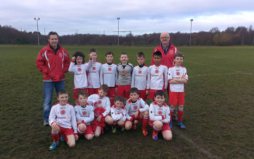 Juniors Match Reports – Week ended 1 December 2013