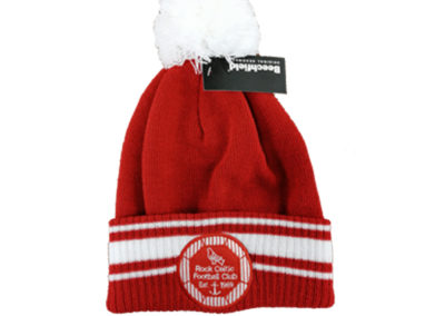 Rock Celtic FC Hat