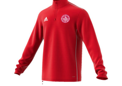 Rock Celtic FC Quarter Zip
